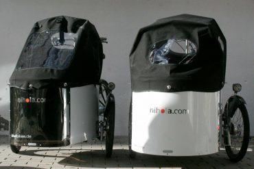 Nihola Lastenfahrrad in Berlin kaufen