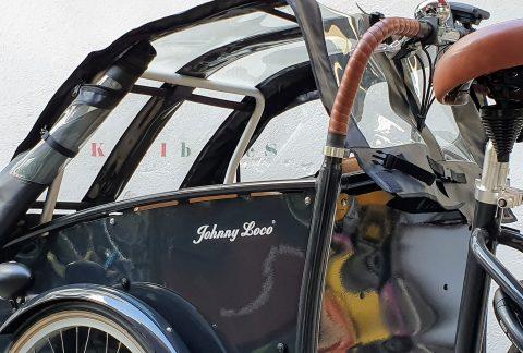 Johnny Loco in Berlin kaufen